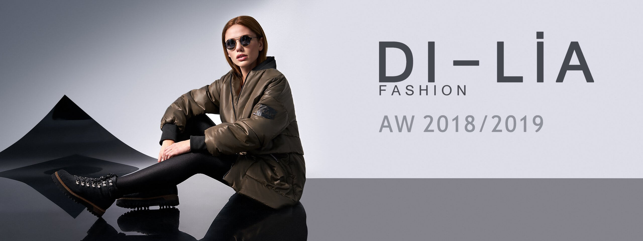 Diliafashion Лето 2018