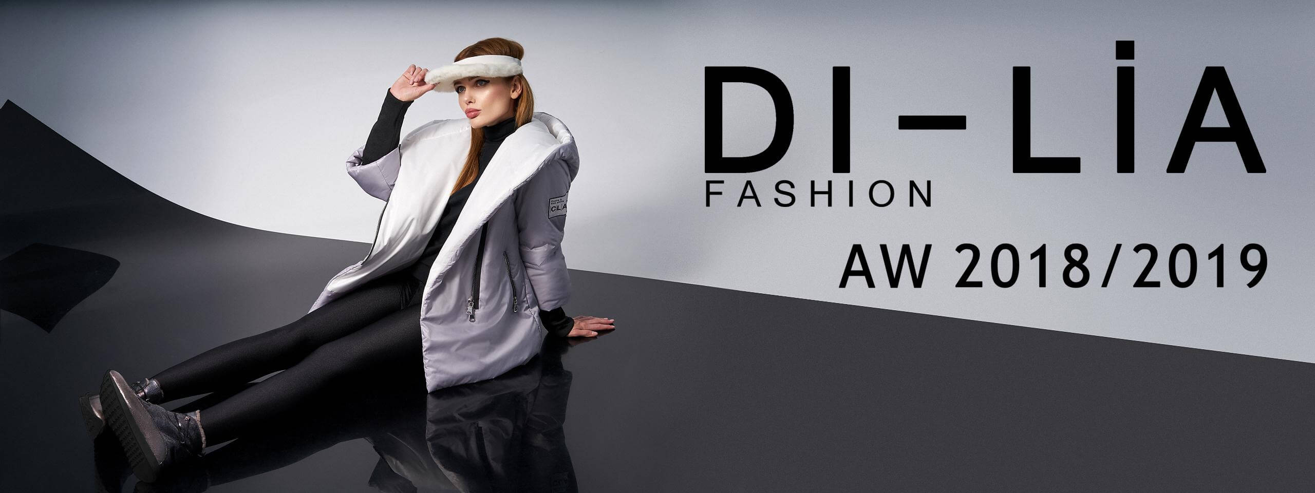 Diliafashion Новая коллекция
